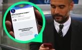 CHÍNH THỨC: UEFA 'giáng tội', Man City gặp đại họa ở Champions League