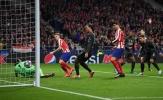 'Van Dijk đã cho phép bàn thắng được công nhận'