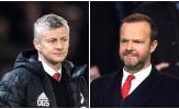 XONG! Woodward lên tiếng, tương lai Solskjaer tại Man Utd 'rõ như ban ngày'
