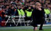 Bạn đã hiểu 'đấu pháp thiên tài' để Man City hạ Real Madrid?