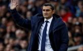 Ernesto Valverde: Giữa lằn ranh được - mất