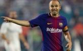 Iniesta ra đi, Barca mất một di sản