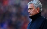 Chính Mourinho đã cướp chiến thắng của MU tại FA Cup?