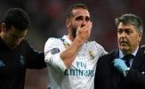 Tuyển Tây Ban Nha vẫn muốn tạo cơ hội cho sao Real