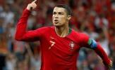 Real đã cạn tình, đi thôi Ronaldo?