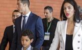 NÓNG: Ronaldo trở về Madrid, chốt lịch trình ra mắt Juventus