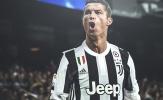 CHÍNH THỨC: Ronaldo bỏ lỡ giải đấu đầu tiên với Juventus
