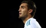 Mục tiêu MU yêu cầu rời Real Madrid