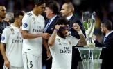 ĐÂY! Real thời Zidane làm gì tệ như thế