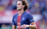 BIẾN CĂNG: Vì tiền của Barca, Rabiot gây chiến với cả PSG