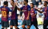 SỐC: Barcelona đã lên kế hoạch thanh trừ ngôi sao này