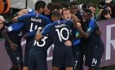 4 điều đáng chờ đợi ở trận đấu Pháp vs Đức