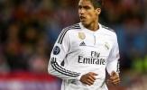 Sao Real trở thành bản hợp đồng bất ngờ của Mourinho dành cho MU