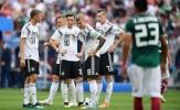 02h45 ngày 16/11, Đức vs Nga: Chờ đợi sự trở lại của 'Cỗ xe tăng'