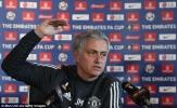 Lý do Mourinho là 'cái gai' trong mắt làng túc cầu: Tài năng hơn người, tính cách khác người