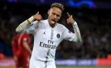 10 cầu thủ xuất sắc sau 5 lượt Champions League: Không có Ronaldo, 'The Best' cũng mất hút