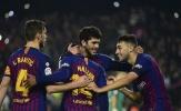 02h45 ngày 9/12, Espanyol vs Barcelona: Bất chấp củng cố ngôi đầu