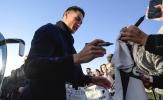 Ronaldo và dàn soái ca Juventus gây náo loạn Thụy Sỹ