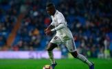 'Tiểu Neymar' cân hàng công, Real đặt một chân vào tứ kết Copa del Rey