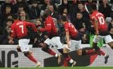 3 điểm hấp dẫn ở vòng 23 Premier League: Arsenal trôi về đâu, Làm gì nữa đây MU?