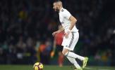 'Ronaldo đệ nhị' hạng xoàng, 'Quả bóng vàng' phục hận cho Real