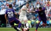 Điểm nhấn Real 2-0 Celta Vigo: Khởi đầu hoàn hảo, Bất ngờ hiệu quả từ Zidane