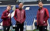 Đây, sự giản gị, gần gũi khó tin của dàn sao Liverpool khi đổ bộ xuống Porto