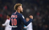 Real trong nỗi lo thất bại vì cái tên Neymar