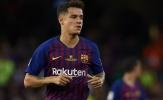 Tội nghiệp Coutinho, người chỉ mang vận mệnh 'kẻ thay thế' ở Barca