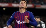 Coutinho và vận mệnh như chiếc bóng ở Barca