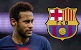 PSG còn đang mơ mộng điều gì ở Neymar?