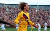Messi trở lại nhưng khiến Barca đối diện với thử thách khó khăn