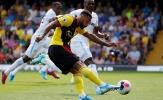 Bản hợp đồng kỷ lục tỏa sáng, West Ham khiến Watford chìm trong thất bại