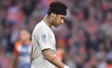 Đến khi nào Neymar mới hiểu, khóc không giúp anh trở thành số 1 thế giới