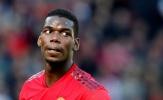 Real đáp trả không ngờ cho MU thương vụ Paul Pogba
