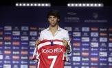 10 tiền đạo U23 giá trị nhất TTCN hiện tại: Tân binh đắt đỏ, La Liga hùng mạnh