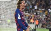 Theo đuổi Rashford, Barca còn gì với Griezmann?