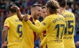 Điểm nhấn Eibar 0-3 Barcelona: Cuối cùng, Barca đã tìm thấy hi vọng từ những cái tên này