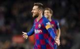 Barca giờ chẳng còn xứng với Messi?