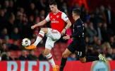 Thất bại cùng những hình ảnh này, Emery còn cố chấp gì với chiếc ghế ở Arsenal?