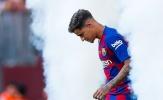 Cuối cùng, Coutinho đã hiểu chẳng có giấc mơ đẹp đẽ nào ở Barcelona