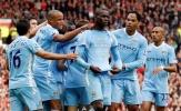 5 trận derby Manchester ấn tượng nhất Premier League TK 21
