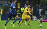 Đây, khoảnh khắc khiến người Inter chết lặng tại San Siro