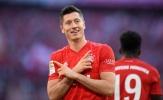 Đánh giá 5 chân sút dẫn đầu 5 giải đấu hàng đầu châu Âu