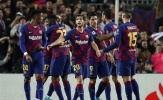 Barca có thể đi xuống nhưng điều này vẫn chẳng thể lụi tàn ở Camp Nou