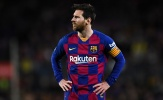 Messi càng hay, cái giá Barca phải trả càng đắt?