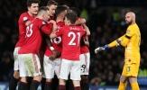 3 điều rút ra sau trận Chelsea vs MU: MU không cúi đầu
