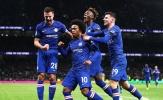 3 điều đáng chờ đợi trận Chelsea vs Tot: Mourinho liệu có tranh đấu sòng phẳng?