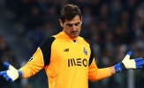 Iker Casillas – Quá khứ hào quang, tương lai nước mắt…