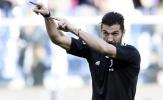 Buffon: 'Tôi không muốn làm một con rối!'